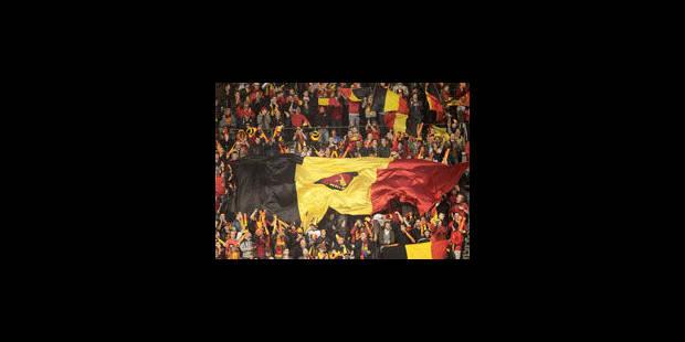 L'Union belge met en garde contre le marché noir pour Belgique-Turquie - La Libre