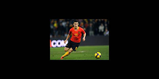 Eden Hazard élu Joueur de l'année en France
