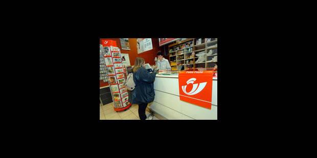 Ascension: les bureaux de poste ouverts vendredi, les banques fermées - La Libre
