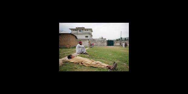 Le gouvernement pakistanais ordonne une enquête sur le raid contre Ben Laden - La Libre