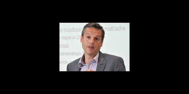 La Belgique ment sur son aide au développement, selon 11.11.11 - La Libre