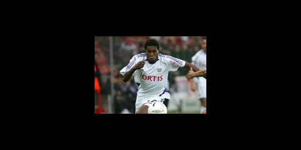 Dieumerci Mbokani de retour à Anderlecht ? - La Libre