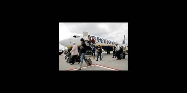 Ryanair : une hôtesse raconte