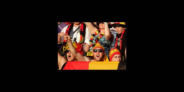 Un an sans gouvernement pour la Belgique - La Libre