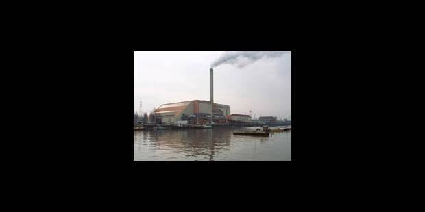L'usine sauvera les Wallons - La Libre