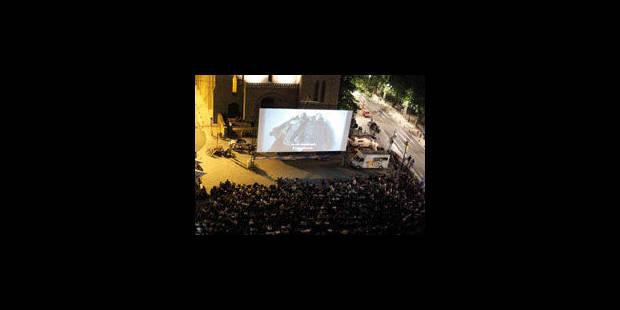 Le 9e festival du film de Bruxelles - La Libre
