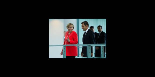 Crise dans la zone euro: Sous le règne de l'urgence - La Libre