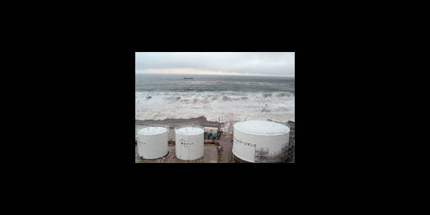 Fukushima : les déchets vont errer dans le Pacifique durant 10 ans