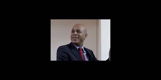 Haïti: le parlement rejette la nomination du Premier ministre de Martelly - La Libre