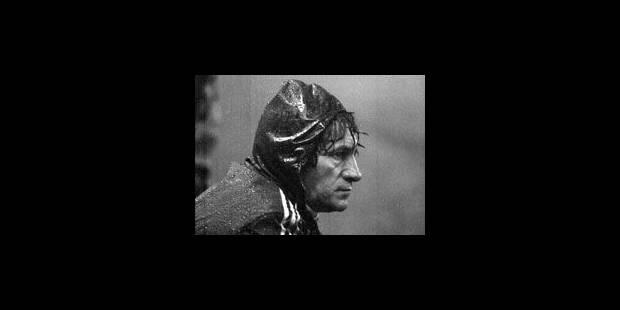 Raymond Goethals, joué par Josse De Pauw ! - La Libre