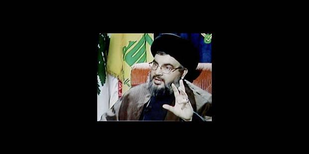"Les accusations du Hezbollah sur la CIA ""creuses"" - La Libre"