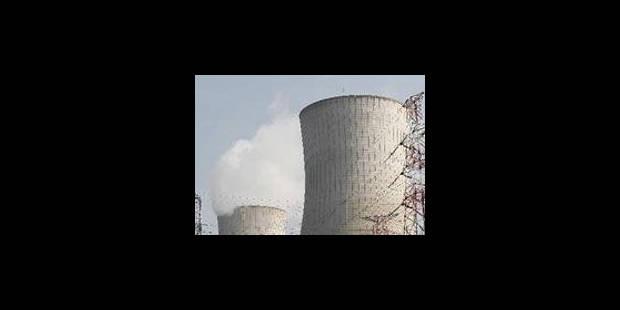 Il n'y a pas de nucléaire civil - La Libre
