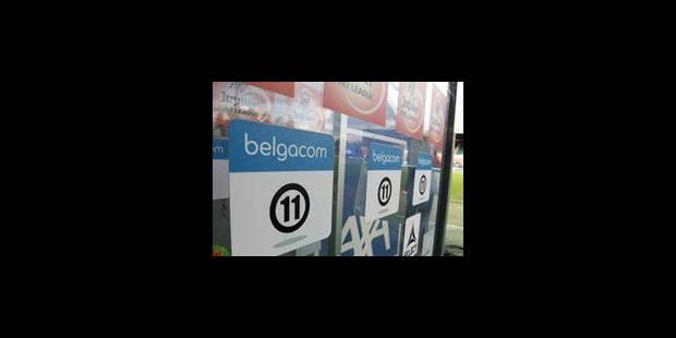 Répartition des droits TV: 13.700.228 € pour Anderlecht devant le Standard