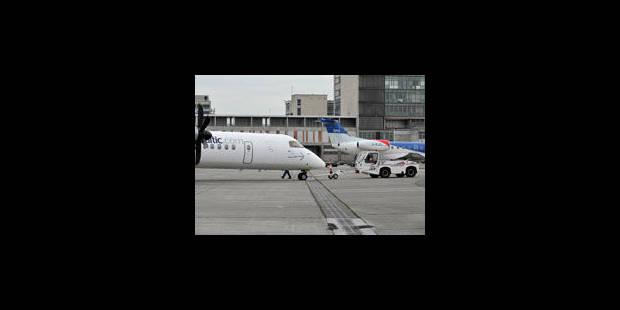 Aviapartner : rebondissement ! - La Libre