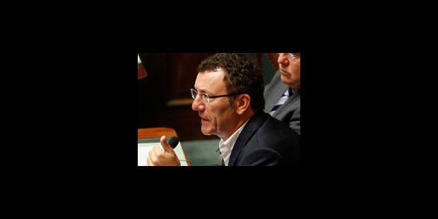 """Yvan Mayeur: """"poursuivre le conseil du CPAS est absurde"""" - La Libre"""