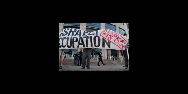Israël: 124 militants pro-palestiniens détenus en attente d'expulsion