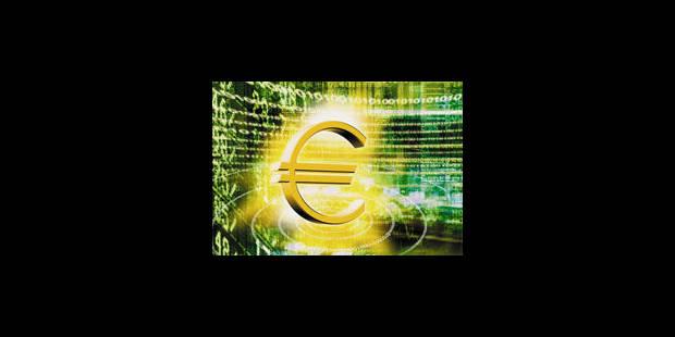 Crise de la dette: les marchés financiers dans la tourmente - La Libre