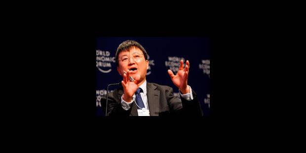 """Nomination de Zhu Min à la direction du FMI : un """"progrès majeur"""" - La Libre"""