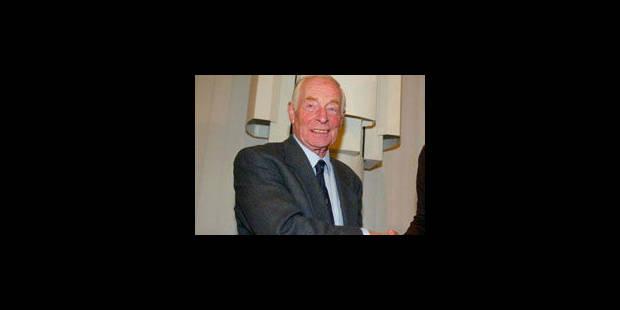Décès à 89 ans de l'ancien entraîneur de football Robert Goethals - La Libre