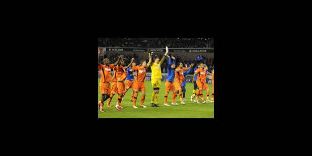 Ligue des champions: Genk affrontera le Partizan au 3e tour préliminaire - La Libre