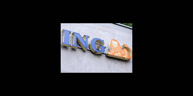 Un syndicat s'inquiète d'une éventuelle vente des activités d'assurance belges d'ING - La Libre