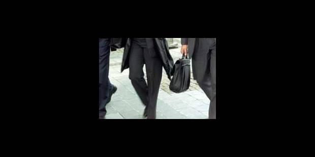 Roex veut 75 % de Bruxellois dans l'administration régionale - La Libre