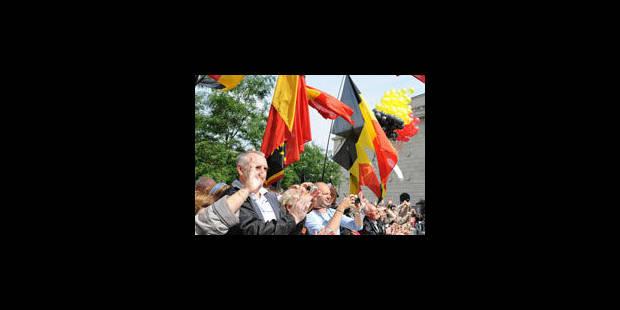 Une coexistence problématique - La Libre