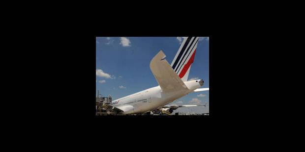 Air France dément avoir évité tout contact entre DSK et ses hôtesses - La Libre