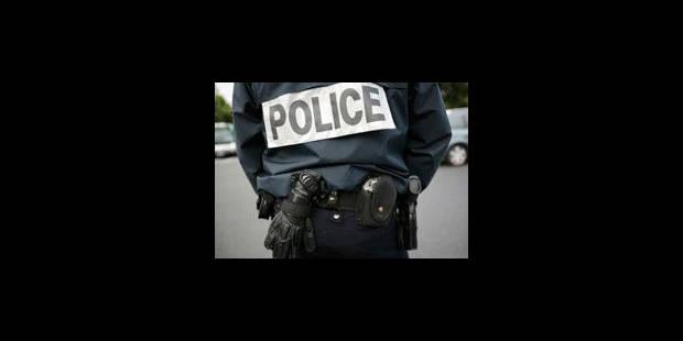 Arrestation du policier qui a tué son épouse - La Libre