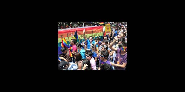 City Parade: le cortège ne devait pas passer par Molenbeek - La Libre
