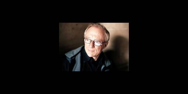 David Grossman face à la mort d'un fils - La Libre