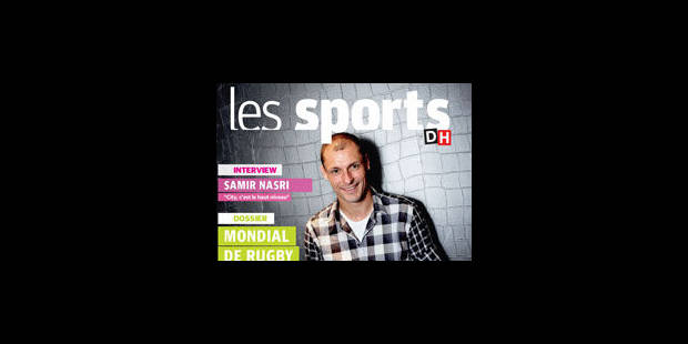 """Les Sports"", la renaissance - La Libre"