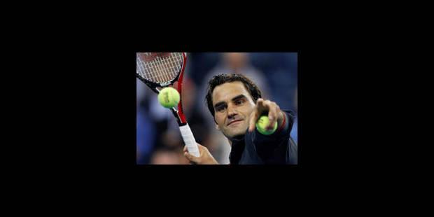 Federer et Djokovic en demi-finale de l'US Open - La Libre