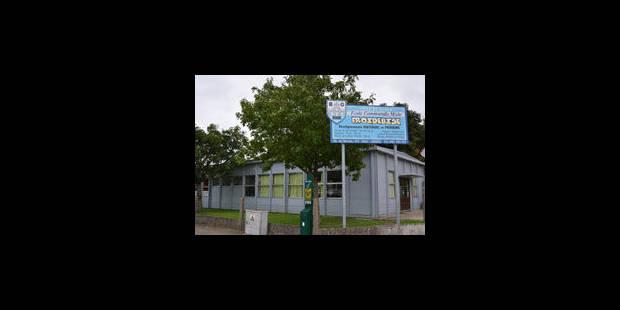 Nouvelle école en 2014