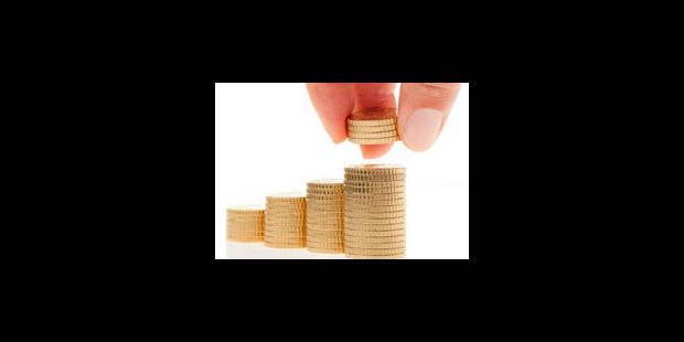 L'épargne-pension n'a jamais été aussi populaire - La Libre