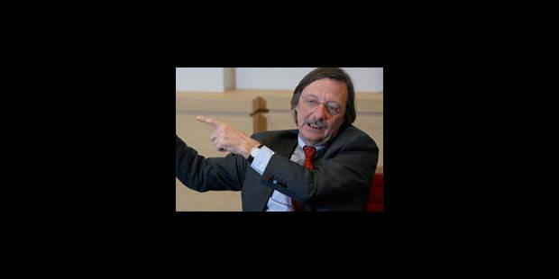 Alain Flausch, directeur de la STIB, démissionne - La Libre