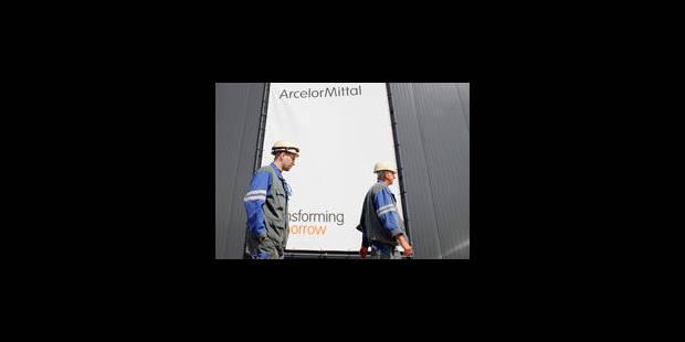 Echec des négociations chez ArcelorMittal à Liège - La Libre