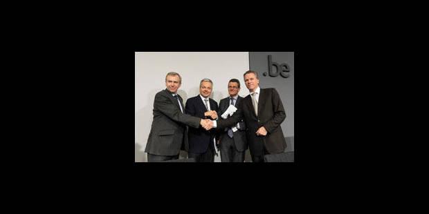 Toutes vos questions sur la crise bancaire et financière à O.Bernal (FUNDP) - La Libre