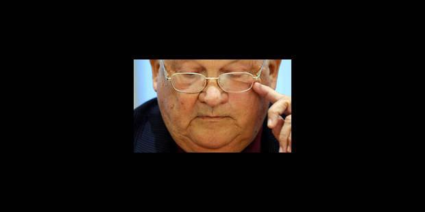 Dexia: Jean-Luc Dehaene démissionne avec effet immédiat