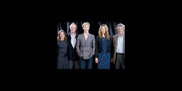 La BBC et HBO débarquent à Nieuport - La Libre
