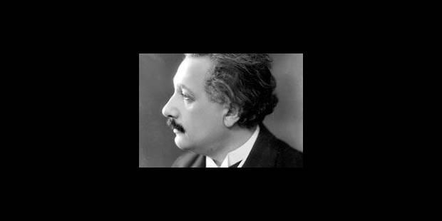 Le combat du siècle : Einstein face à Bohr
