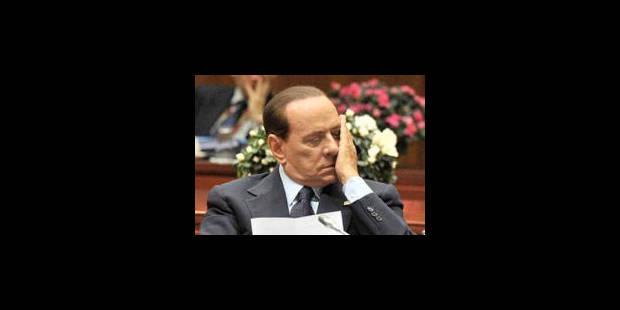 L'Italie fait trembler la zone euro avant son sommet