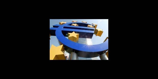 La BCE condamnée à poursuivre ses rachats de dette, malgré le FESF