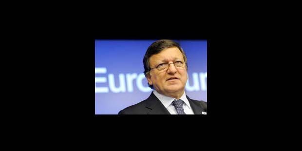 """Grèce: la réduction de la dette, une mesure """"unique et exceptionnelle"""" - La Libre"""