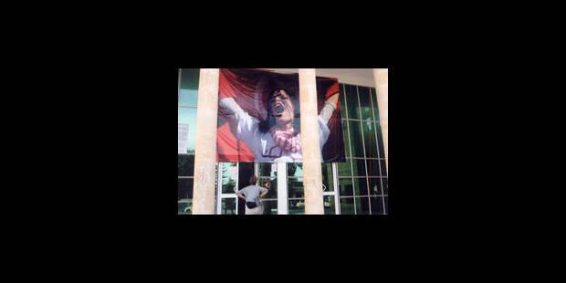 A Tunis, les culturels restent au front - La Libre