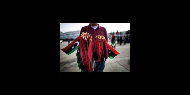 Libye: un universitaire élu Premier ministre - La Libre