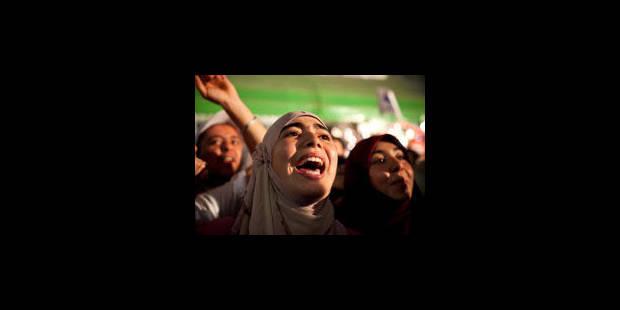Tunisie: des centaines de femmes dans la rue pour le maintien de leurs droits