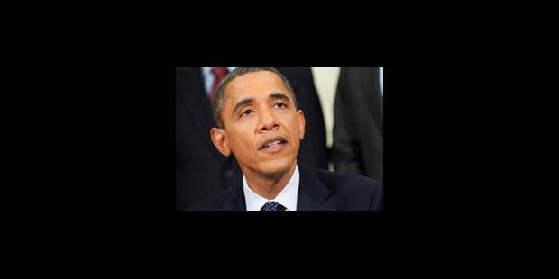 Obama, personnalité la plus puissante du monde - La Libre