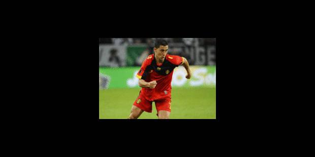 """Hazard : """"Un grand défi pour moi !"""""""