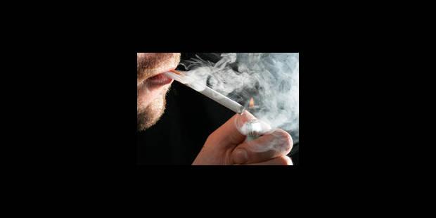La vente de tabac explose en Belgique - La Libre